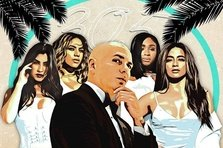 Pitbull feat. Fifth Harmony - Por Favor (piesa noua)