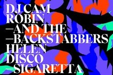 CONCURS: Castiga o invitatie pentru doua persoane la Robin and the Backstabbers, Helen