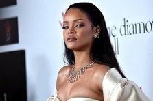 Rihanna va avea o strada cu numele ei