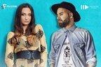 Rina feat. Matteo - Noptile (videoclip artist nou)
