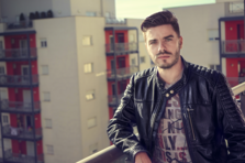 Premiera: Sean Norvis lanseaza o piesa ce va fi inclusa pe compilatia Amsterdam 2017