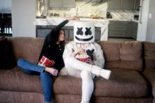 Selena Gomez, Marshmello - Wolves (piesa noua)