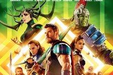 Maretul Thor, Zeul Tunetului, revine pe marile ecrane  in cel mai nou film Marvel