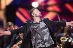 Justin Timberlake canta la Super Bowl 2018