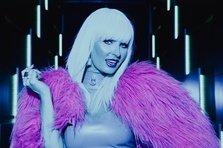 Andreea Banica - Ce vrei de la mine (poze filmari videoclip)