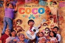 COCO, cea mai noua animatie Disney-Pixar