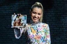 Alina Eremia a lansat primul sau album, 360