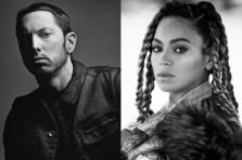 Eminem feat. Beyonce - Walk on Water (piesa noua)