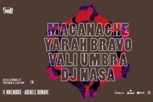 CONCURS: Castigadoua invitatii duble la The Fresh cu Macanache, Vali Umbra& Gonza