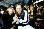 David Guetta feat. Afrojack & Charli XCX - Dirty Sexy Money (piesa noua)
