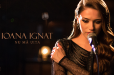 Ioana Ignat - Nu ma uita (videoclip nou)