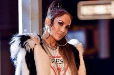 Jennifer Lopez feat. Wisin - Amor, amor, amor (videoclip nou)