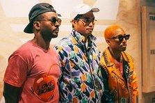 N.E.R.D. anunta lansarea noului album