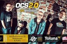 Concert aniversar Omul cu Sobolani la Timisoara – 20 de ani de experiente alternative