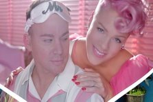 Pink - Beautiful Trauma (videoclip nou)