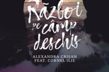 Alexandra Crisan ft. Cornel Ilie - Razboi pe camp deschis (piesa noua)