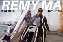 Remy Ma  feat. Lil Kim - Wake Me Up (piesa noua)