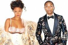 N.E.R.D. feat Rihanna - Lemon (videoclip nou)