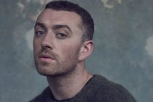 Sam Smith a lansat album The Thrill of It All