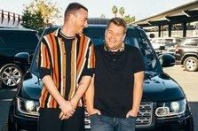 Sam Smith, Fifth Harmony canta Work from Home la Carpool Karaoke