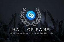 TOP 100 - Cele mai ascultate piese pe Shazam