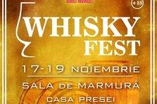 Whisky Fest prezinta sesiunile de mentoring