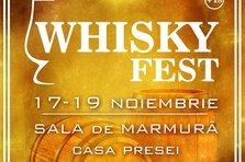 Whisky Fest 2017: De la cel mai scump whisky vandut vreodata, pana la whisky taiwanezsi indian