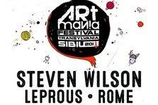 Primele confirmari ARTmania Festival 2018: Steven Wilson, Leprous