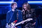 Beyonce si Ed Sheeran, duetul Perfect