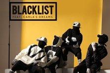 Blacklist feat. Carla's Dreams - Tequila (videoclip proiect nou)