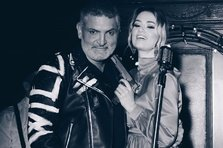 Damian Draghici feat. Feli - Trandafire (videoclip nou)