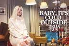Delia Rus - Baby It's Cold Outside (piesa noua)