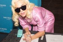 Lady Gaga, rezidenta la Las Vegas