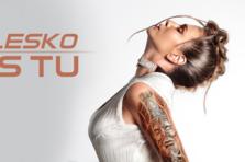 Anna Lesko - Minus Tu (videoclip nou)
