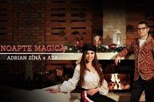 Adrian Sina feat. Aza - Noapte magica (videoclip nou)