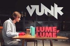 VUNK - Lume, lume (videoclip nou)