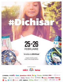 Dichisar de Martisor - Fun, Fashion & Sisterhood