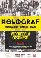 Holograf - Vedere de la Costinesti