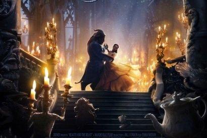 Frumoasa si Bestia – un strop in plus de magie, in sala IMAX