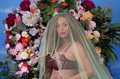 Beyonce e insarcinata cu gemeni!