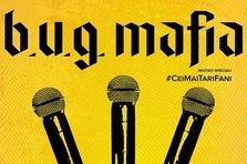 Concert B.U.G. Mafia la Arenele Romane, alaturi de invitati speciali
