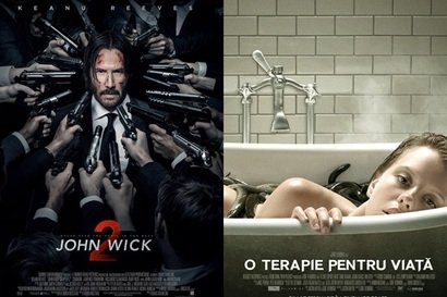 Premierele cinematografice ale saptamanii 17-24 februarie