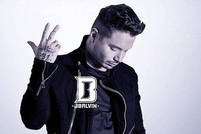 J. Balvin - Sigo Extranandote (videoclip nou)