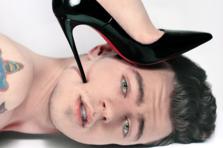Jean Gavril - Tocuri  (videoclip nou)