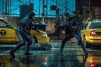 Cum au fost realizate scenele de lupta din John Wick 2