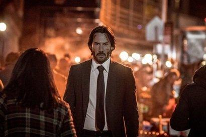 Keanu Reeves in JOHN WICK 2, din 17 februarie, la cinema