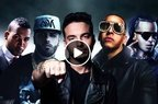 TOP: Cele mai tari piese latino de ascultat acum