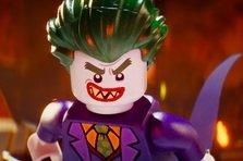 Tudor Chirila este Joker in varianta dublata a animatiei LEGO® Batman: Filmul