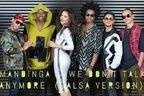 Mandinga - We Don't Talk Anymore (salsa version)