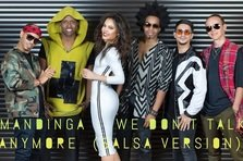 Mandinga - We Don't Talk Anymore (salsa version)
